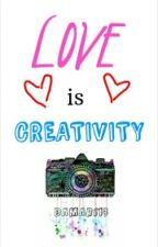 Love is Creativity (Harry Styles & Selena Gomez) by Damari13