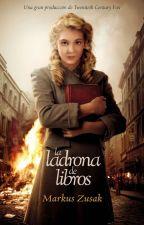 La Ladrona de Libros-Markus Zusak by caro5327