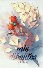 ♡ Mis Dibujitos ♡ by thekuky