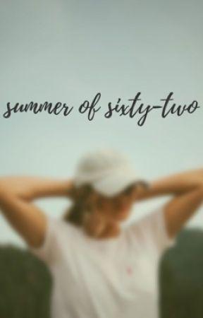 summer of '62 ← benny rodriguez by 80slostgirl