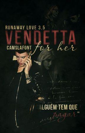 Vendetta by CamsLaFont