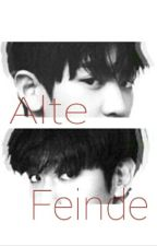 Alte Feinde [Chanbaek] by xXLemaiXx