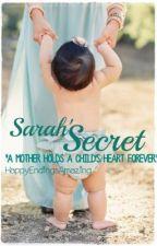 Sarah's Secret (A Chuck Fanfic) by HappyEndingsAmazing