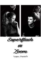 Superflash vs Zoom by Super_Flash13