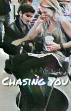 Chasing you | COLIFER by xJollyRoger