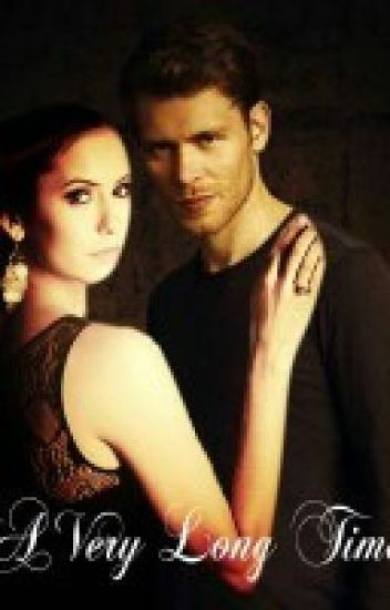 vampire diaries:klaus and Elena