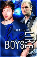 He Like Boys [Muke] by -brundimuke