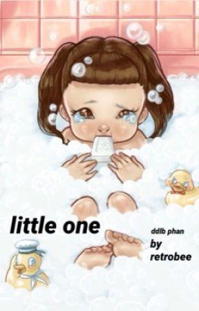 little one {ddlb phan} - PLEASE READ//ONE SHOT STORY