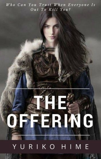The Offering (Lesbian, Gay, Girlxgirl)