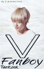 Fanboy | V ▪ Jjk | Texting  by KimJaemieJeon