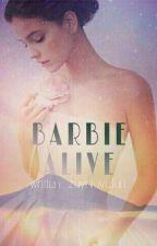 Barbie Alive • N.H by shineyzouis