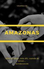 Amazonas by ValerAlice