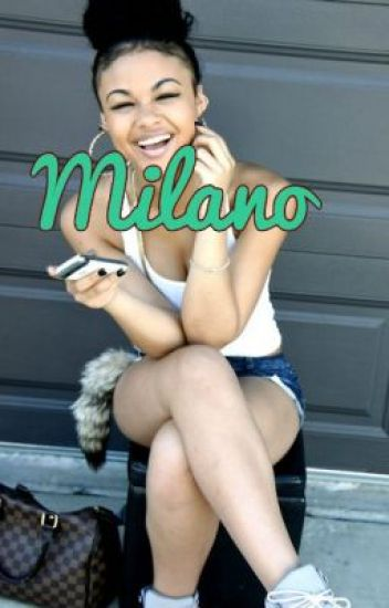 Milano {August Alsina Story}