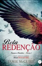 Bela Redenção by polianathais