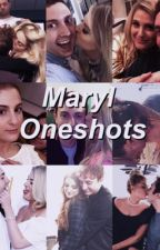 Maryl Oneshots by xomtrainor
