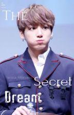 ✯ The Secret Dream ✯ BTS + SGS by larissa_kitagawa