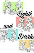 Lights and Dark by ElementalxNashi