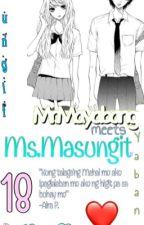 Mr.Mayabang meets Ms.Masungit by Pinkish_Girl14