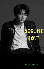 Second Love by cutie_kanata