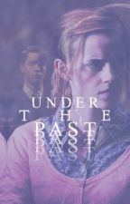 Under The Past // Tomione - Dramione by nazligvn