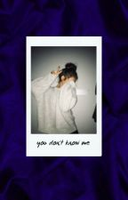 you don't know me » dolan twins by ethanshugs