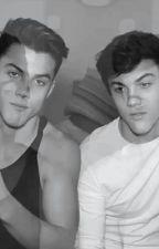 Dolan Twins Sad Imagines by whoareyoulove