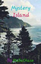 Mystery Island by MaliaChase