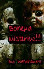 Boneka Misterius!!! by WandhaM891