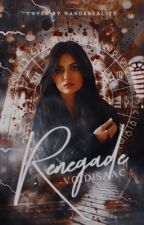 Renegade • TVD/TO/TW by -voidisaac