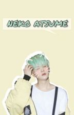 neko atsume ⚣ yoonmin by thewingstour