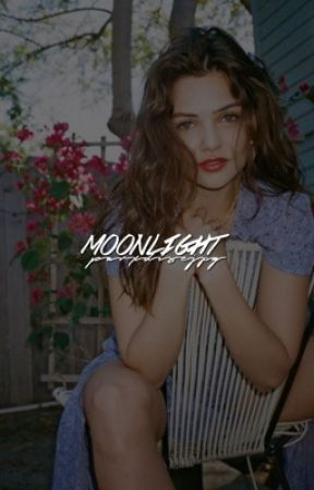 MOONLIGHT ↠ DAVINA CLAIRE & ARES MONROE by parxdisejpg