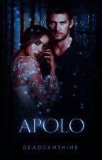 Apolo. by -DaughterOfThanatos-
