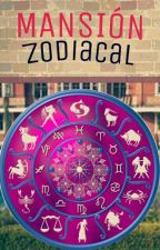Mansión zodiacal  by XxBEAAxX