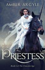 Priestess by AmberArgyle