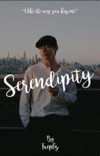 Serendipity ➳ KookV (One Shot) by Txeplz