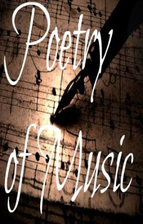 My Music/ Poetry by FlansterMonster