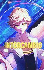 Intercambio (Adrien-CNxTú) by maamrubi
