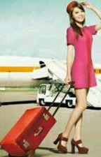 The Stewardess, Is Mine! by vani_san