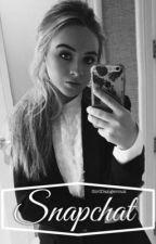 Snapchat. ||Lucaya|| by girldangeroux