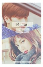 Mister Miss (Sungjoy Fanfic) by _sweetcheesecake