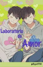 Laboratorio de Amor [KaraTodo] by MartElix