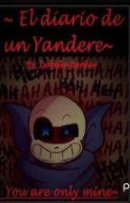 ~El Diario de un Yandere~ [Blueberry x Reader] by IsabellaBankai_075