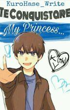 Te Conquistare My Princess [Karamatsu x Lectora] by Lire_Why