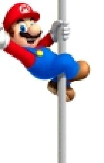 Mario X Reader - faculaeangel - Wattpad