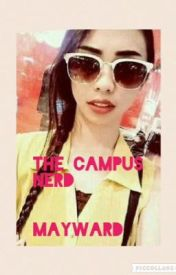 The Nerd Campus MAYWARD  by rubilyngoodgirl05