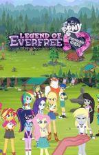 My Little Pony Equestria Girls: Legend of Everfree: All Songs by Emerald_Hazel_Panda