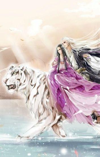 Thần y khí phi - Khinh Y Hạnh Vũ