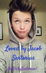 Loved By Jacob Sartorius  by victoriasartorius02