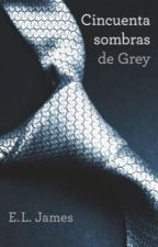50 sombras de grey by Meelissahdez1
