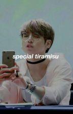 «edit» special tiramisu | jjk✘kth by taehyungiees